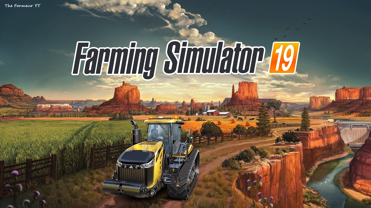 Photo of Farming Simulator 19 System Requirements