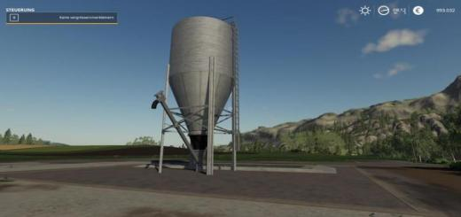Photo of FS19 – Bearings For Big Bags V1