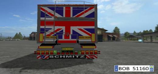 Photo of FS19 – Big Ben Trailer V1.5