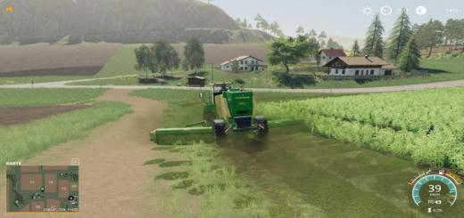 Photo of FS19 – Big M 450 Rs V1.0.1