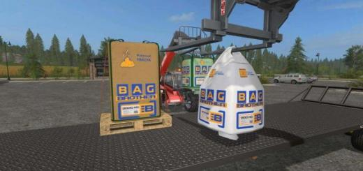 Photo of FS19 – Bigger Bags V1