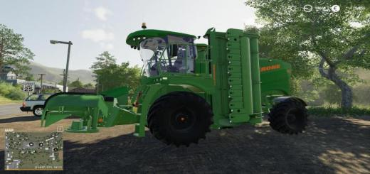 Photo of FS19 – Bigm450 Fix2