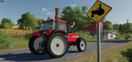 Photo of FS19 – Case Ih 1455 Tractor V1