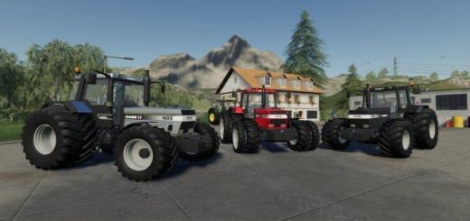 Photo of FS19 – Case Ih 1455 Xl Tractor V1