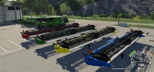 Photo of FS19 – Case Ih 3162 Cutting Unit V1