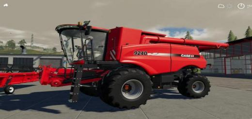 Photo of FS19 – Case Ih 9240 Axial Flow V1
