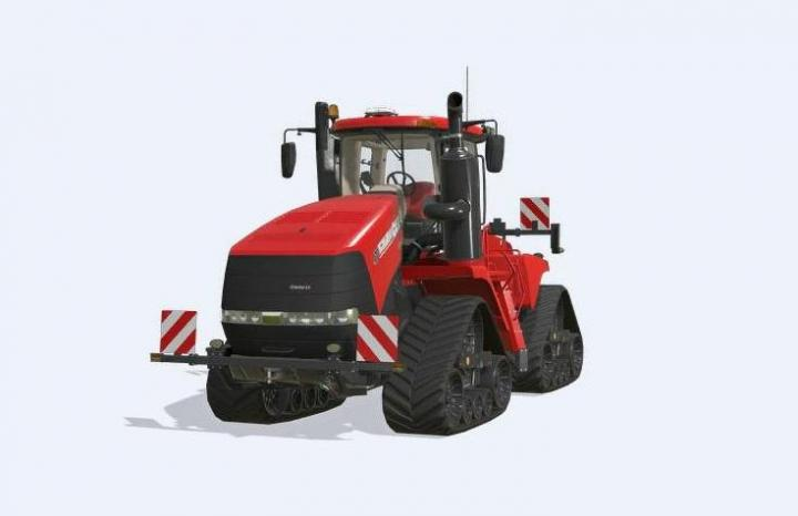 Photo of FS19 – Caseih Quadtrac 1.0