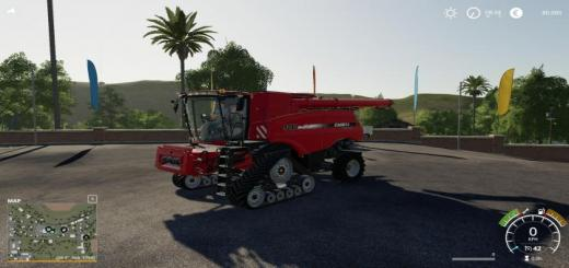 Photo of FS19 – Caseih Axial-Flow 9240 Series V1