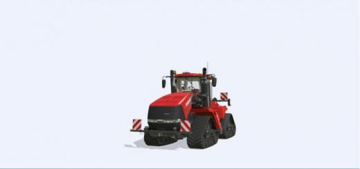 Photo of FS19 – Caseih Quadtrac Tractor V1