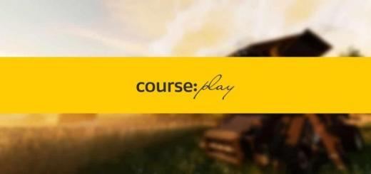 Photo of FS19 – Courseplay V1