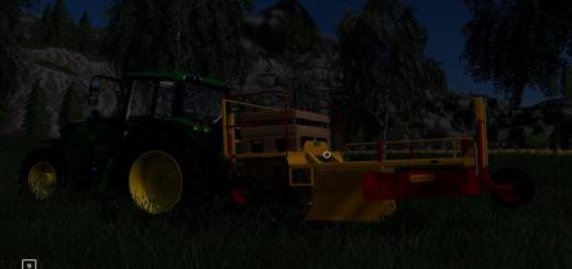 Photo of FS19 – Damcon-Pl75 V1