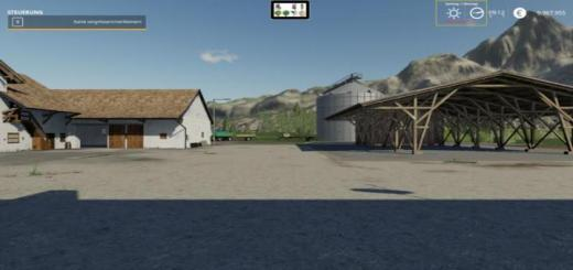 Photo of FS19 – Daytimemoney Hud V0.1 Beta