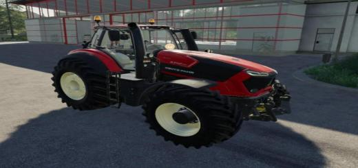 Photo of FS19 – Deutz Fahr Series 9 Muilticolor V1.0.0.1