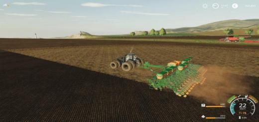 Photo of FS19 – Estrela32 Planter All Fruits V1