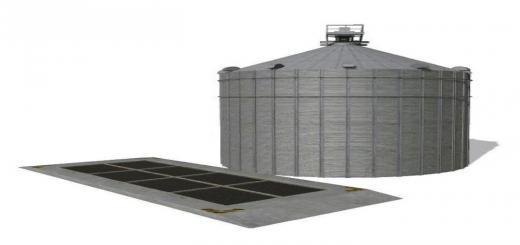 Photo of FS19 – Farm Silo V1