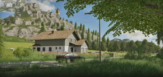Photo of FS19 – Felsbrunn Map V1.0