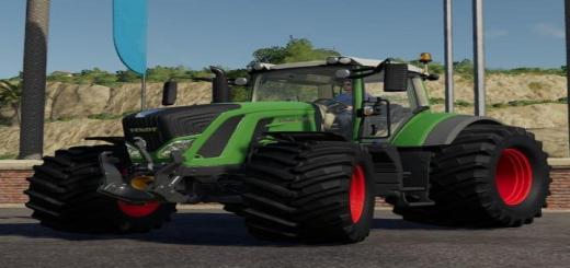 Photo of FS19 – Fendt 930 Vario Tractor
