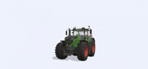 Photo of FS19 – Fendt Vario 1000 Tractor V1