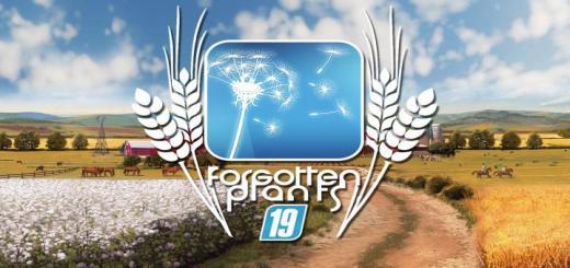 Photo of FS19 – Forgotten Plants – Wheat / Barley V1.1