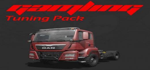 Photo of FS19 – Gamling Tuning Pack V1