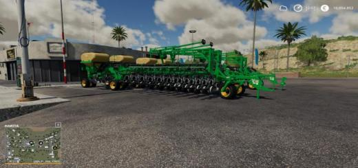 Photo of FS19 – Great Plains Yp2425A V1