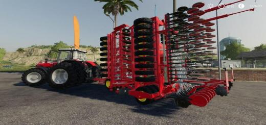 Photo of FS19 – Horsch Pronto 9Dc