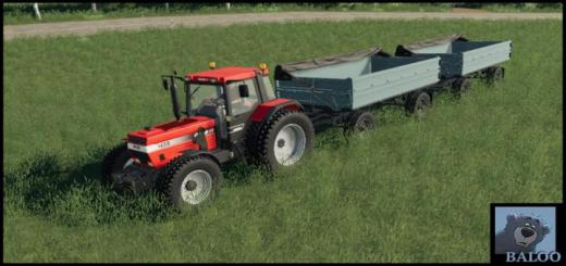 Photo of FS19 – Hw80 With Color Choice And More V1