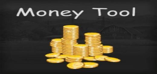 Photo of FS19 – Moneytool V1