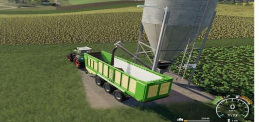 Photo of FS19 – Multi Purchase Station V1