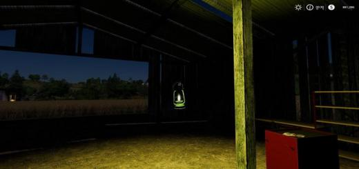Photo of FS19 – Placable Buildings V1.1
