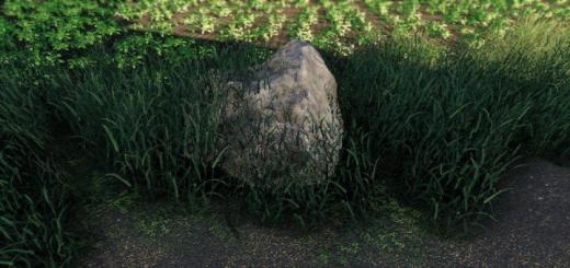 Photo of FS19 – Rocks V1