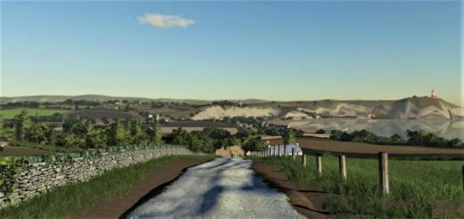 Photo of FS19 – Sandybay19 Map V2