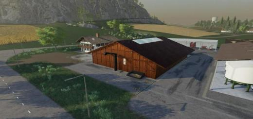 Photo of FS19 – Strohlager V1.2