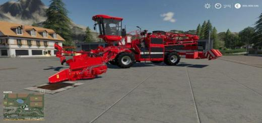 Photo of FS19 – Terra Felis 3 V1