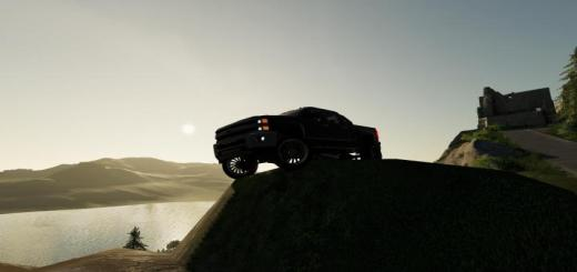 Photo of FS19 – 2016 Chevy 2500Hd Duramax V1.2