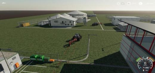 Photo of FS19 – Big Fields V1 Beta