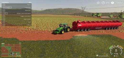 Photo of FS19 – Bromar Motherbin V1
