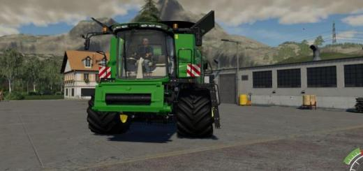 Photo of FS19 – Case Ih 9240 Axial Flow V1.0.0.2