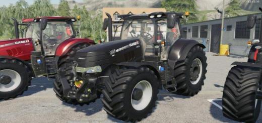 Photo of FS19 – Case Puma Cvx Tractor