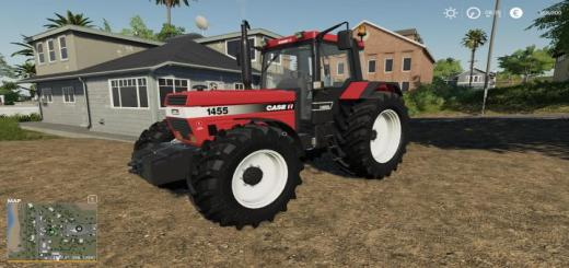 Photo of FS19 – Caseih 1455Xl Twente Farmers Edition V1