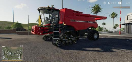 Photo of FS19 – Caseih 240 Set V1