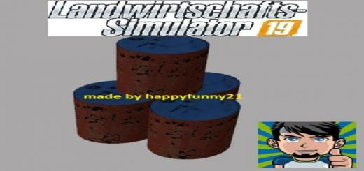 Photo of FS19 – Decorative Drums / Installation With The Ge V1