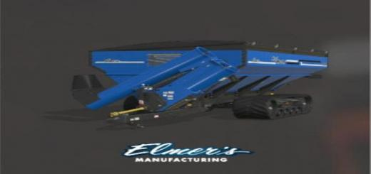 Photo of FS19 – Elmers Haulmastr Multi Fuit V1.1