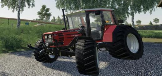 Photo of FS19 – [Fbm Team] Same Explorer-II 90 Turbo V1