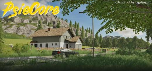 Photo of FS19 – Felsbrunn Conversion – Multiplayer Capable V1.1
