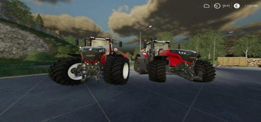 Photo of FS19 – Fendt Vario 1000 – Metallic Fix V1.1
