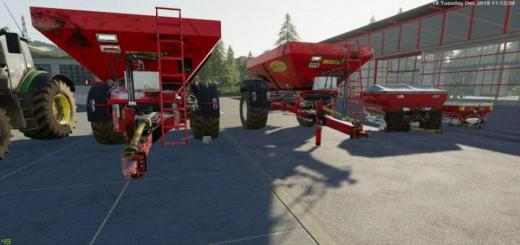 Photo of FS19 – Fertilizer Pack V1
