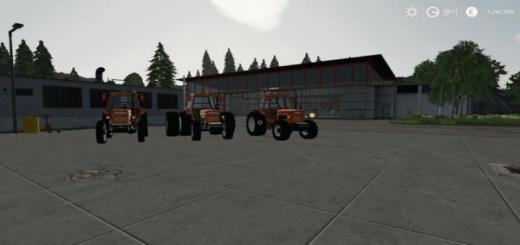 Photo of FS19 – Fiat Power Series V1