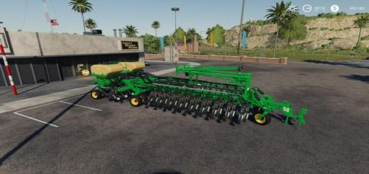 Photo of FS19 – Great Plains No-Till Corn Planter Yp2425 V1.0.0.1
