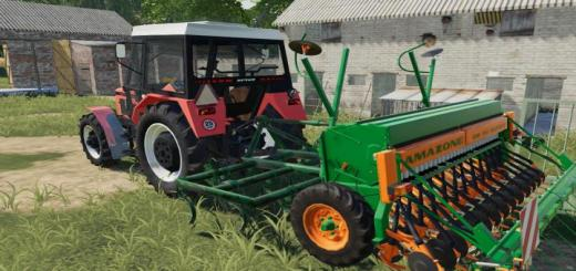 Photo of FS19 – Grudziadz 2.7M V1